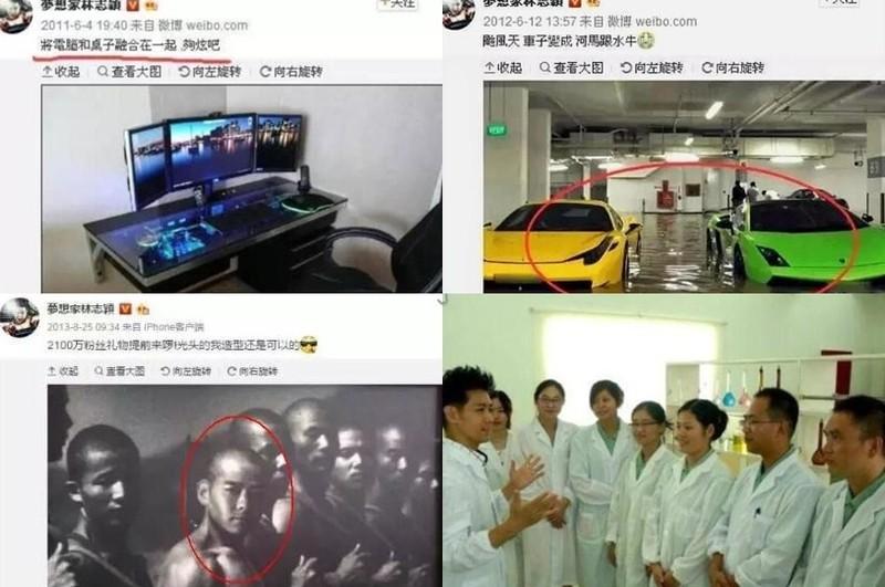 Lam Chi Dinh bi boc gia tao, noi doi khi tham gia game show-Hinh-6