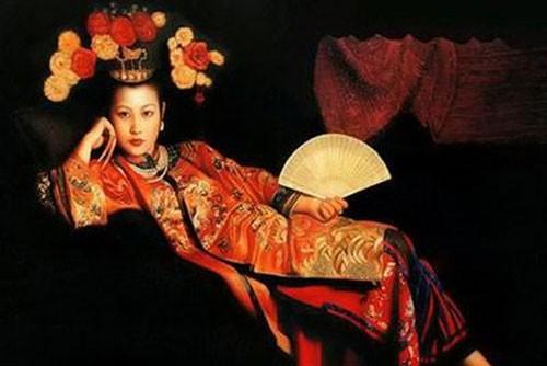 Luong Nguyen De - Vi Vua bi 'cam sung' vi qua... xau trai