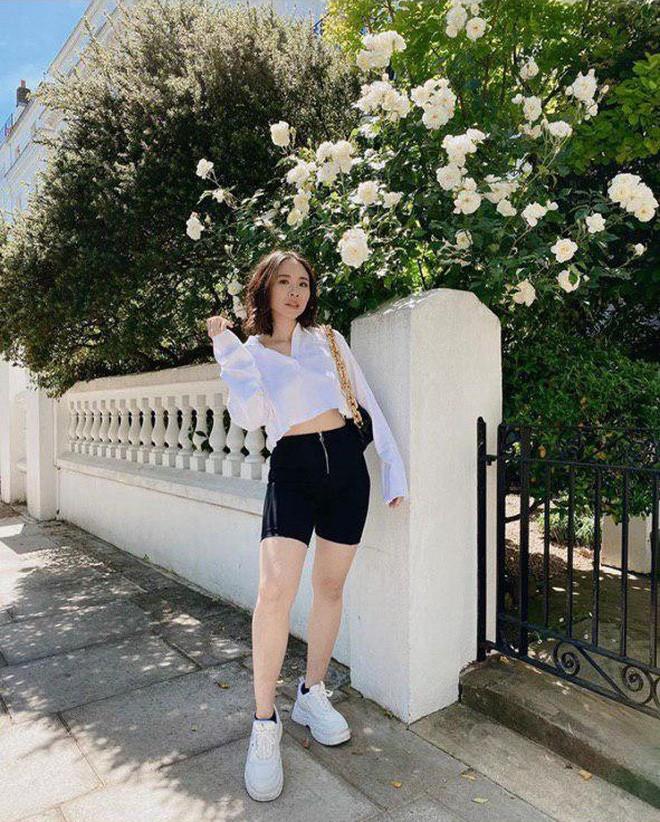 Rich kid Nga Nguyen khoe qua hieu, dan mang soi loi sai co ban-Hinh-3