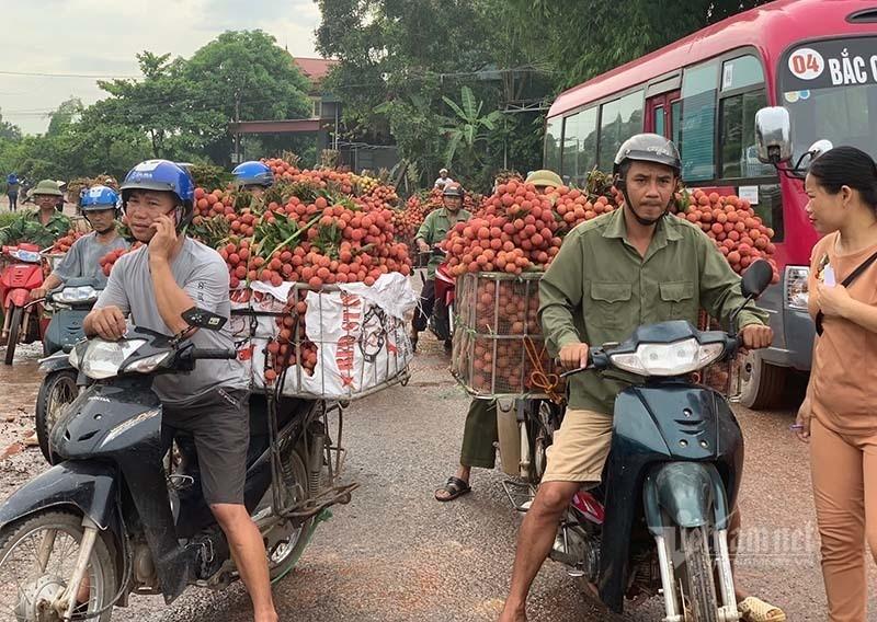 Het cach ly, 45 thuong lai Trung Quoc gom ngan tan vai thieu-Hinh-2