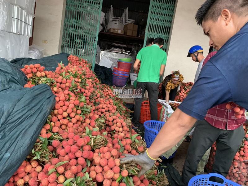 Het cach ly, 45 thuong lai Trung Quoc gom ngan tan vai thieu-Hinh-4