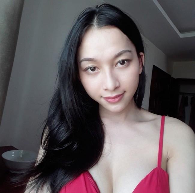 Nhan sac xinh dep, sexy cua nu chinh chuyen gioi Nguoi ay la ai-Hinh-9