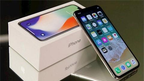 iPhone X dep long lanh, giam gia 'kich san' tai Viet Nam-Hinh-3