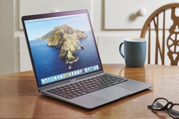 Apple bat dau ban MacBook Air 2020 refurbished gia re