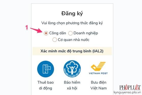 Cach lam lai the BHYT tai nha trong 5 phut