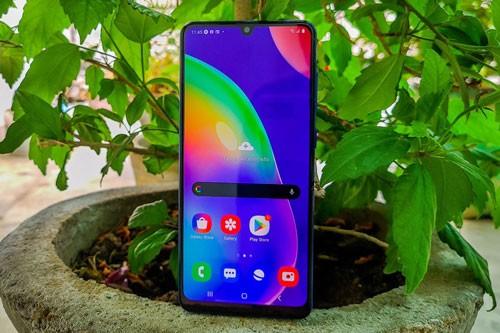 Can canh Samsung Galaxy A31 voi gia 6,49 trieu dong-Hinh-4
