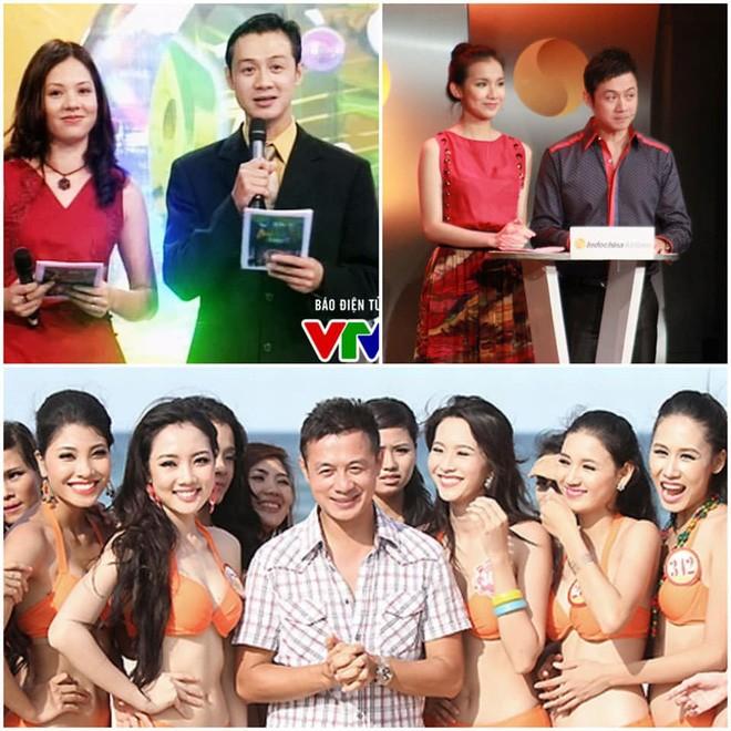 Hinh anh 'ngo tau' thuo moi vao nghe cua MC Anh Tuan-Hinh-5