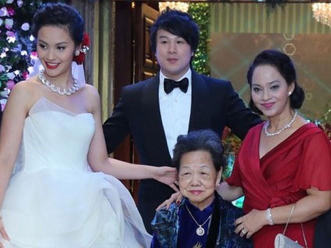 Vo Thanh Bui: Gia the khung, het long vi chong con