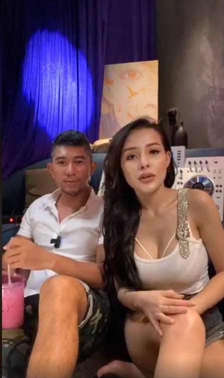 Luong Bang Quang che Ngan 98 thoi 'dui voi, mo chay'