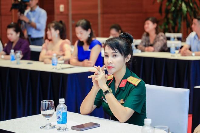 Nu dien vien 40 tuoi duoc NSUT Quang Teo cung nhu con gai-Hinh-5