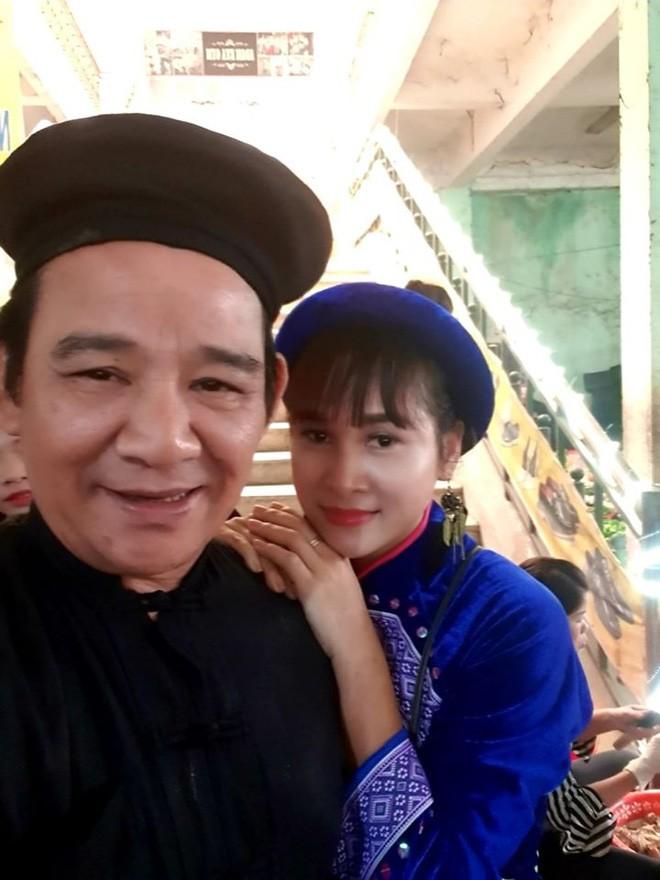Nu dien vien 40 tuoi duoc NSUT Quang Teo cung nhu con gai-Hinh-7