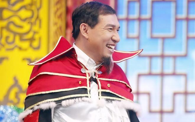 Quang Thang voi qua khu tung bi danh dap vi mui to