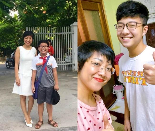 Con trai Cong Ly - Thao Van tro ma gay ngo ngang-Hinh-2