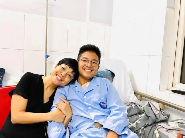 Con trai Cong Ly - Thao Van tro ma gay ngo ngang-Hinh-5