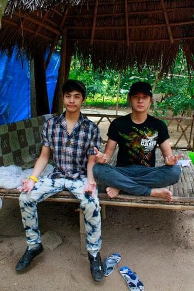 Anh thoi que va ngo cua Dong Nhi, Ngo Kien Huy, Noo Phuoc Thinh-Hinh-2
