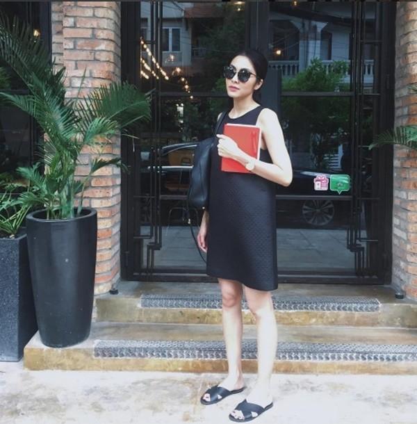 Ho Ngoc Ha - Tang Thanh Ha - Elly Tran: 3 'cao thu' giau bau-Hinh-9
