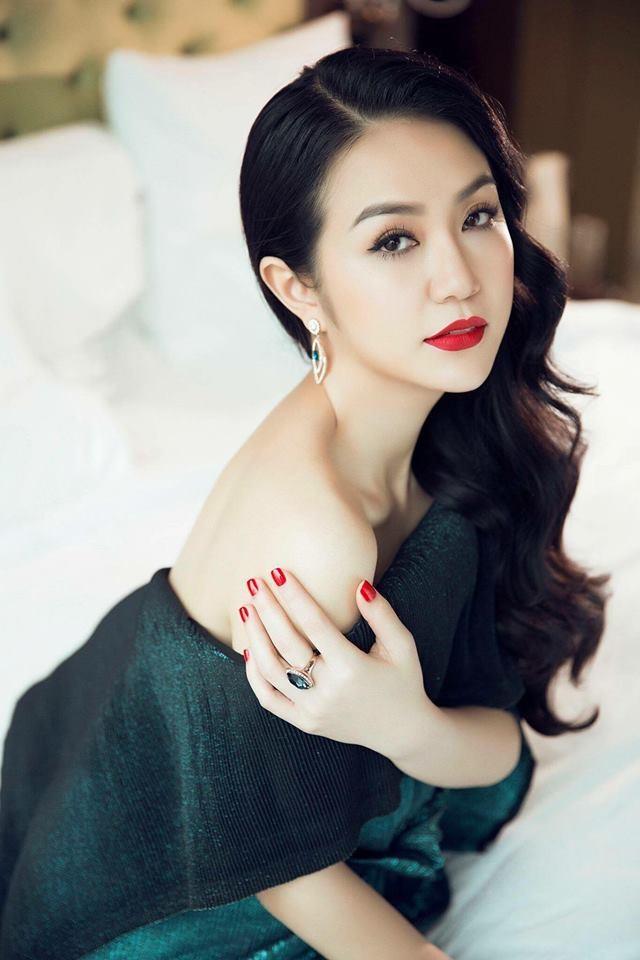 Huong Baby: Toi khong thay doi duoc Tuan Hung-Hinh-3