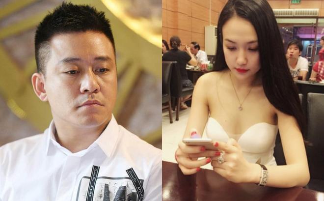 Huong Baby: Toi khong thay doi duoc Tuan Hung