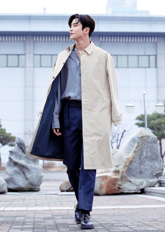 Sao Han chong nang di quay show luc 1h sang-Hinh-3