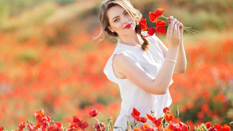 Top 4 con giap nu vua xinh dep lai duyen dang kheo leo, dao hoa