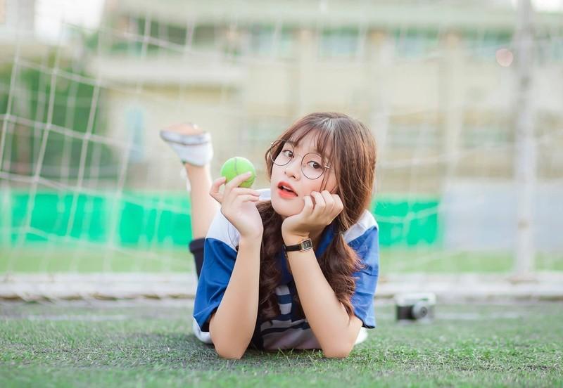 10X truong Nhan van nhan loi khen tu nhung bo anh thoi thanh xuan-Hinh-2