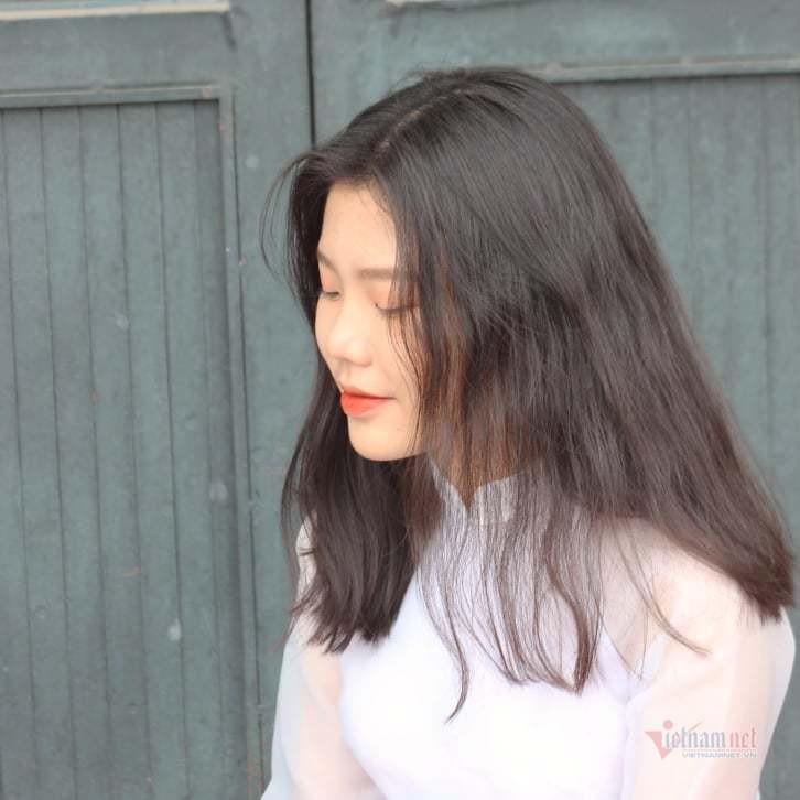 Nu sinh gay sot 'Duong len dinh Olympia' xinh xan-Hinh-3