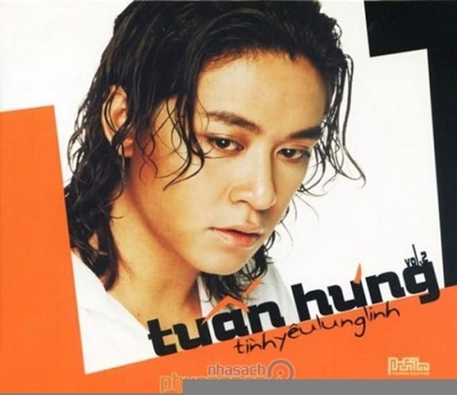 Su nghiep cua Tuan Hung truoc khi tuyen bo tam dung ca hat-Hinh-4