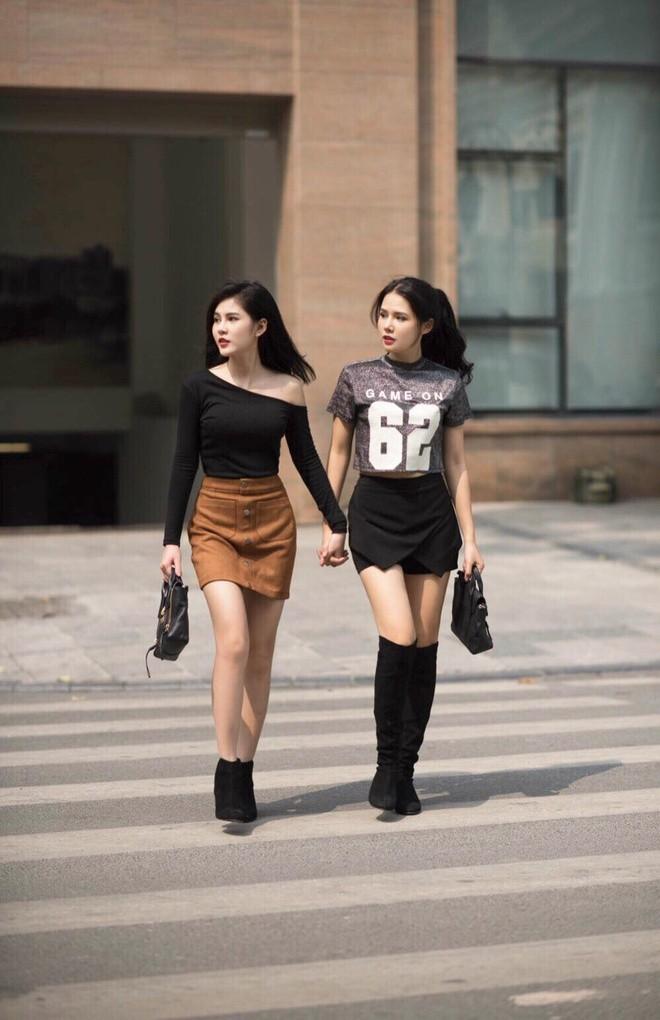 Diem trung hop dac biet giua Phanh Lee va MC Thu Hoai-Hinh-16
