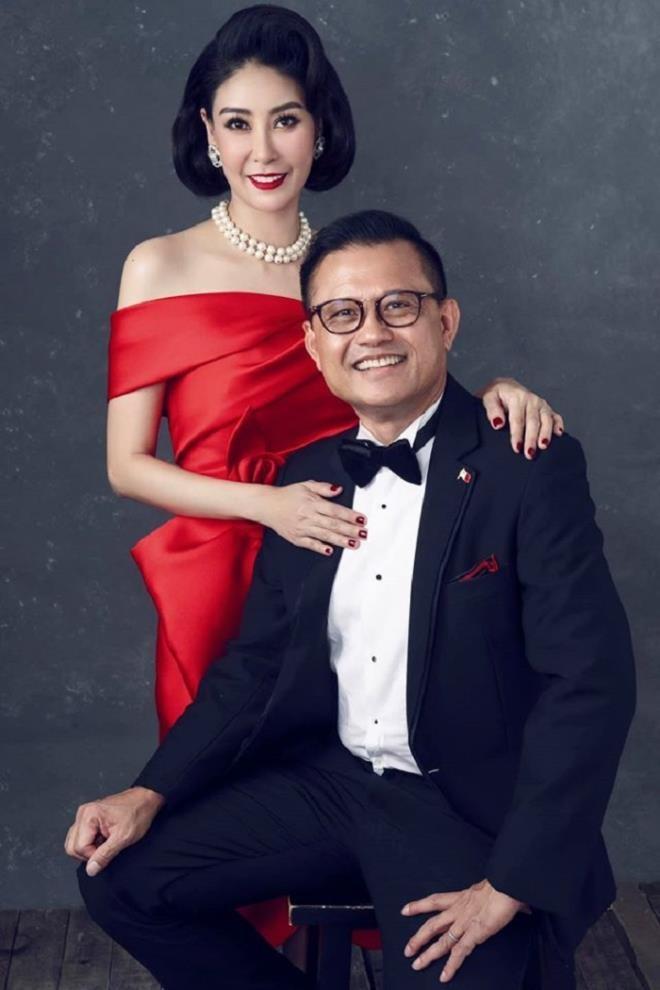 Ha Kieu Anh gay choang khi so huu biet thu 100 ty dong-Hinh-2