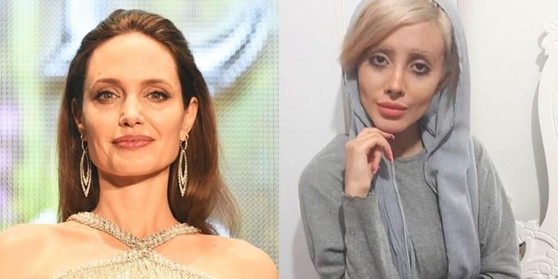 Angelina Jolie 'phien ban loi' nguy kich vi nhiem Covid-19