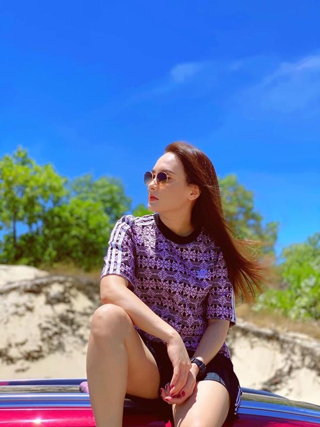 Bao Thanh tan huong cuoc song sau khi tuyen bo dung dong phim-Hinh-5