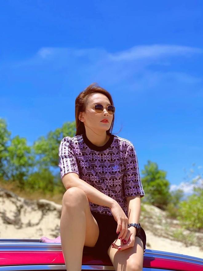 Bao Thanh tan huong cuoc song sau khi tuyen bo dung dong phim-Hinh-6