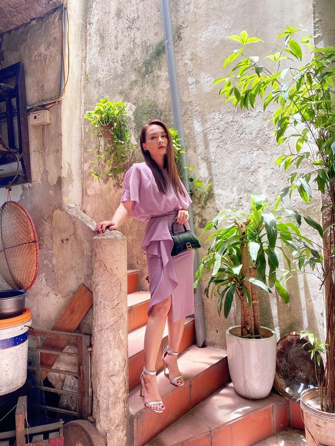 Bao Thanh tan huong cuoc song sau khi tuyen bo dung dong phim-Hinh-7