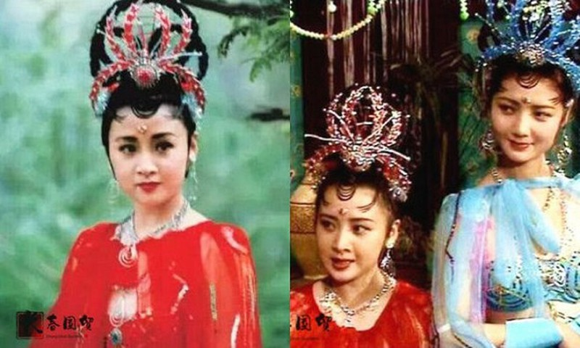 'Dai nhen tinh' cung cac chi em trong 'Tay du ky 1986' gio ra sao?-Hinh-2