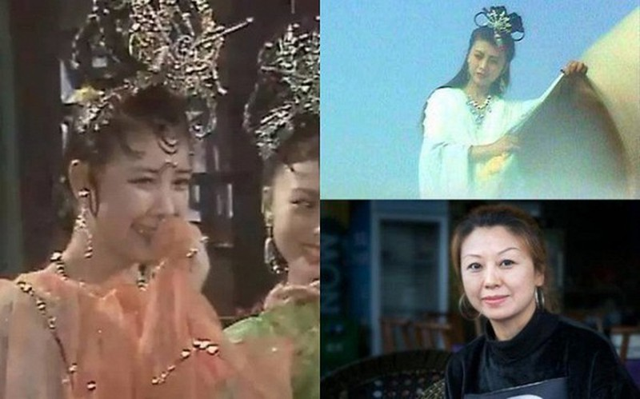 'Dai nhen tinh' cung cac chi em trong 'Tay du ky 1986' gio ra sao?-Hinh-4