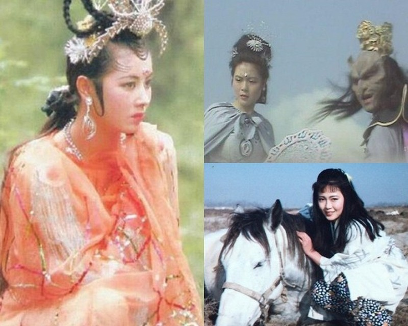 'Dai nhen tinh' cung cac chi em trong 'Tay du ky 1986' gio ra sao?-Hinh-6