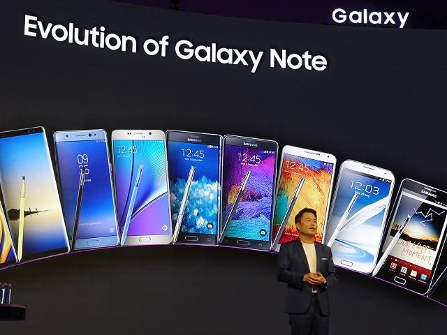 Galaxy Note 20 se la smartphone 5G hang dau co 'gia re nhat'