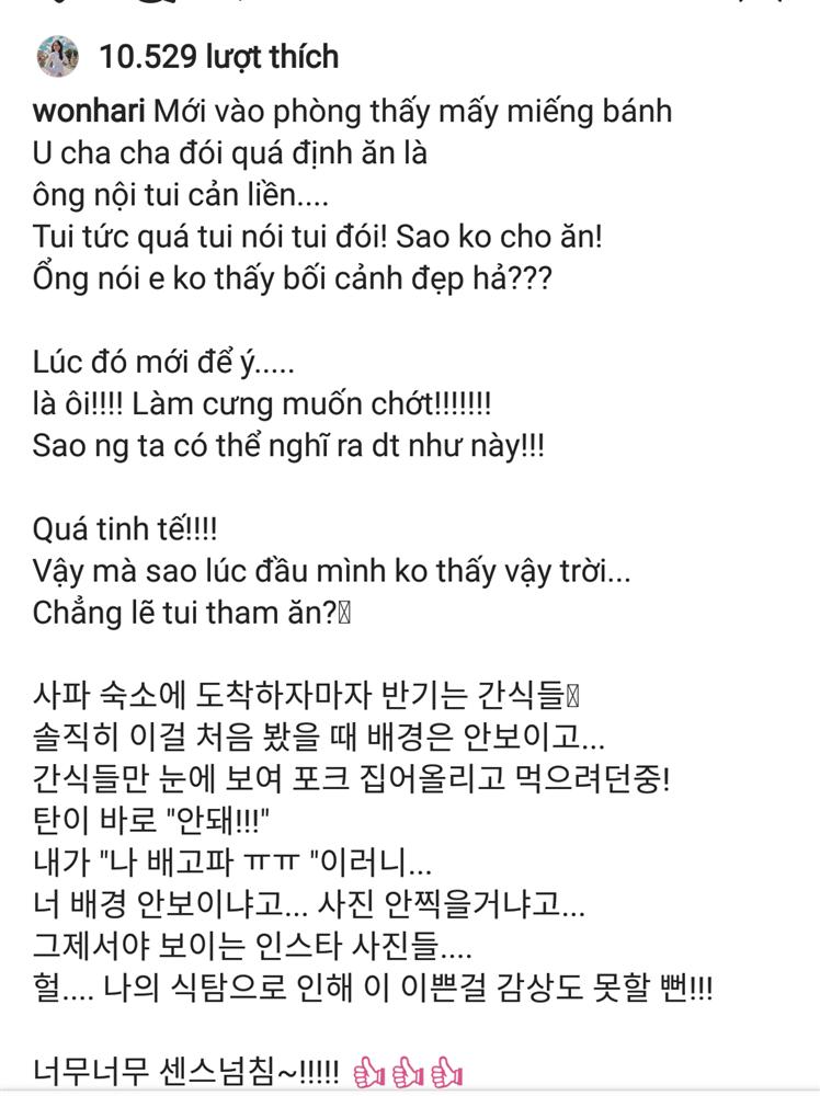 Hari Won bi Tran Thanh cam an du doi mo mat-Hinh-2