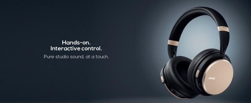 Samsung ra mat tai nghe chong on AKG Y600 NC va AKG Y400-Hinh-2