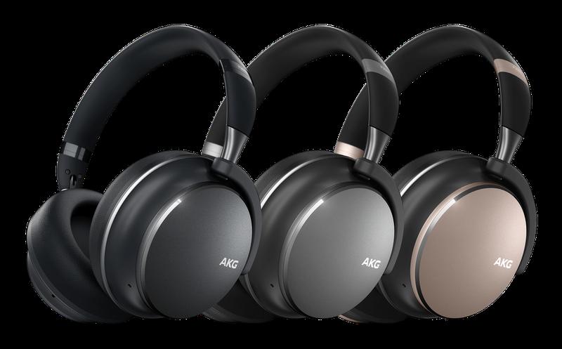 Samsung ra mat tai nghe chong on AKG Y600 NC va AKG Y400-Hinh-4
