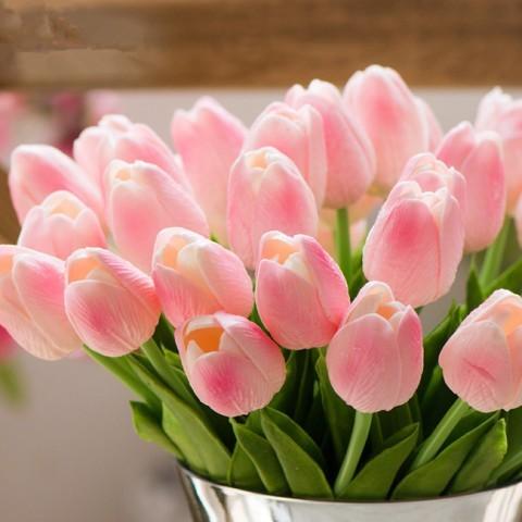 Nhung loai hoa pha phong thuy khong duoc de trong nha