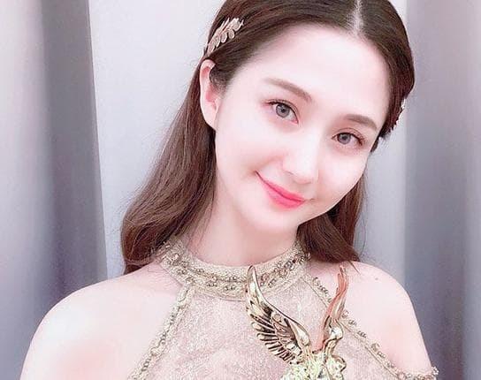 Cuoc song hien tai cua 'nu than phim cap 3' Lam Yen-Hinh-2