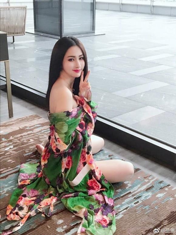 Cuoc song hien tai cua 'nu than phim cap 3' Lam Yen-Hinh-4