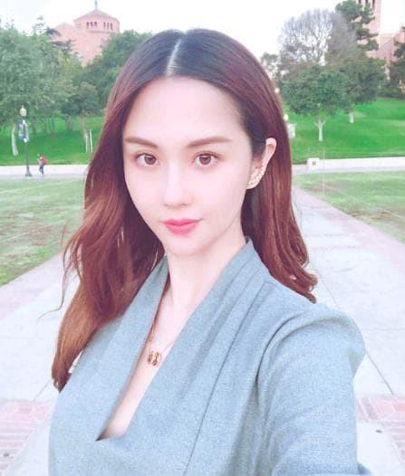 Cuoc song hien tai cua 'nu than phim cap 3' Lam Yen-Hinh-8