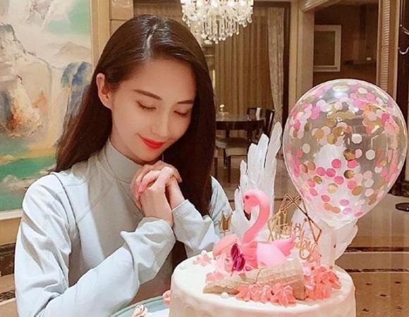 Cuoc song hien tai cua 'nu than phim cap 3' Lam Yen-Hinh-9