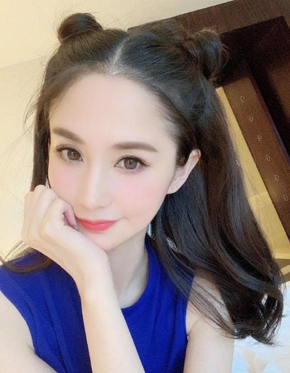 Cuoc song hien tai cua 'nu than phim cap 3' Lam Yen
