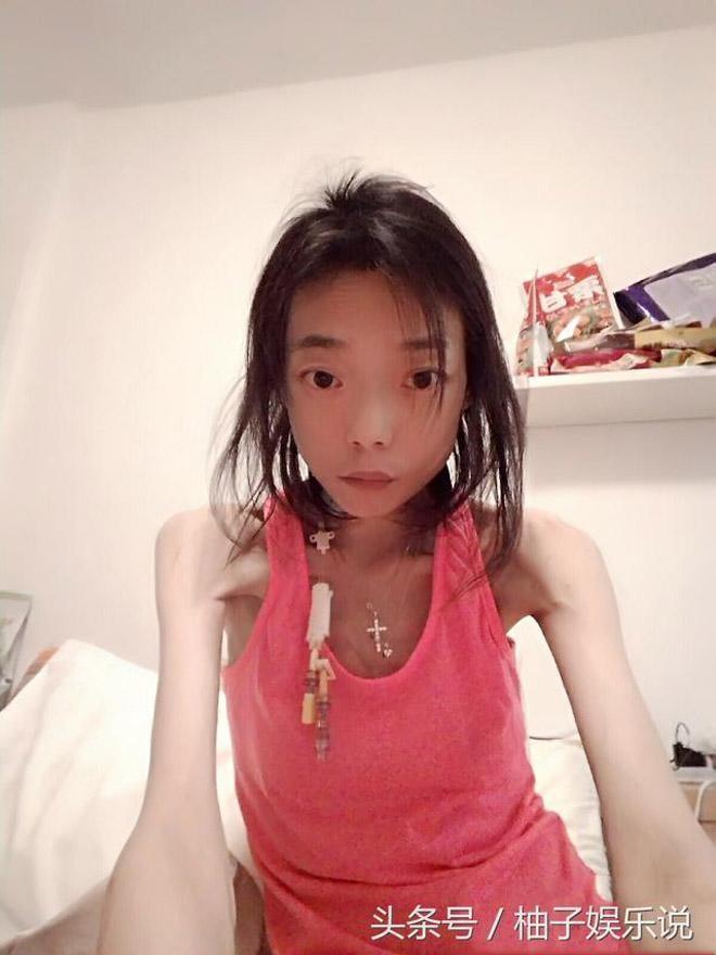 My nhan Hong Kong giam can khac nghiet, nhan nhu trai tao kho-Hinh-4