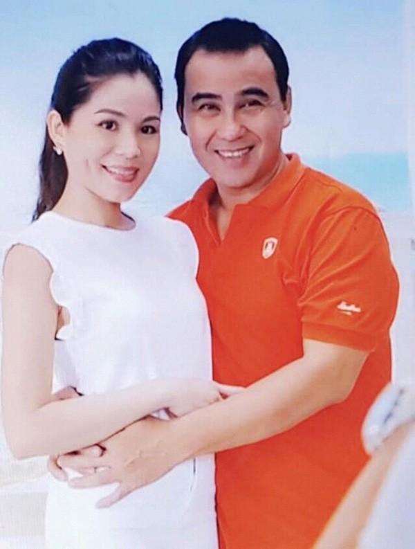 Vo Quyen Linh, Kinh Quoc giau co giup chong doi doi nhu the nao?