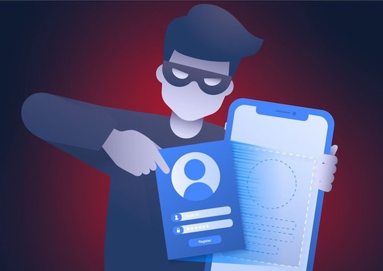 Tai khoan Facebook va Gmail bi hack co gia hon 3,6 trieu dong