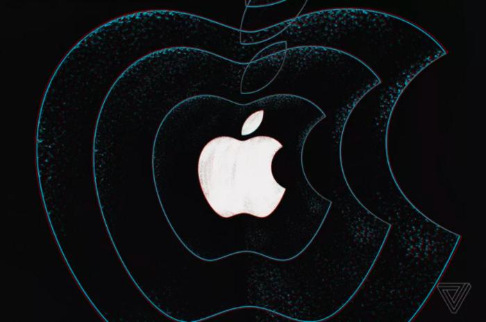 Apple dua ra mot loi xin loi hiem hoi khien nhieu nguoi bat ngo